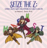 Cover SEIZE THE Z