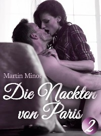 Cover Die Nackten von Paris II