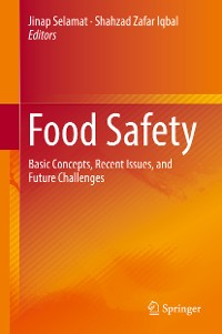 Cover Food Safety