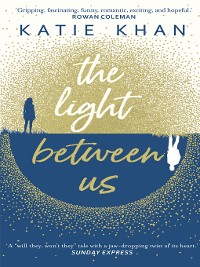Cover The Light Between Us