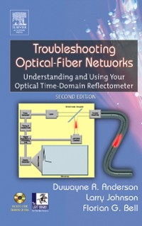 Cover Troubleshooting Optical Fiber Networks