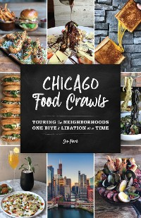 Cover Chicago Food Crawls