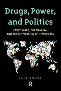 Cover Drugs, Power, and Politics