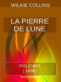Cover La Pierre de Lune