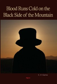 Cover Blood Runs Cold on the Black Side of the Mountain