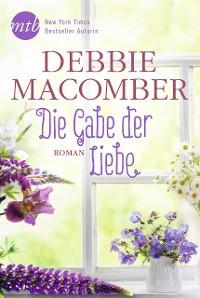 Cover Die Gabe der Liebe