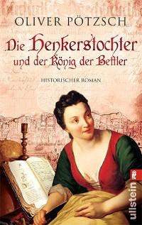 Cover Die Henkerstochter und der König der Bettler