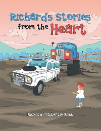 Cover Richard'S Stories from the Heart