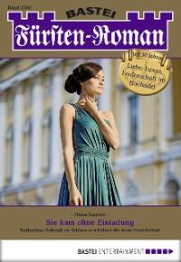 Cover Fürsten-Roman - Folge 2504