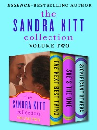 Cover The Sandra Kitt Collection Volume Two