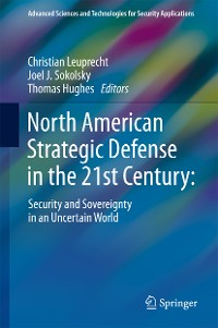 Cover North American Strategic Defense in the 21st Century: