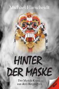 Cover Hinter der Maske