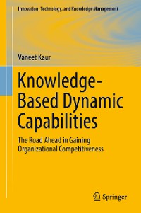 Cover Knowledge-Based Dynamic Capabilities