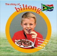 Cover The story of biltong
