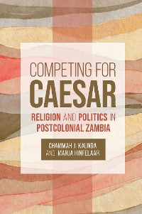 Cover Competing for Caesar