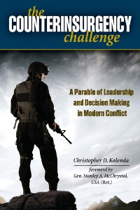 Cover The Counterinsurgency Challenge