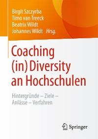 Cover Coaching (in) Diversity an Hochschulen