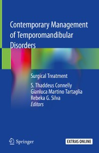 Cover Contemporary Management of Temporomandibular Disorders