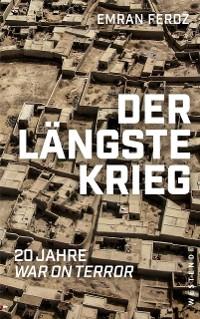 Cover Der längste Krieg