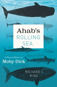Cover Ahab's Rolling Sea