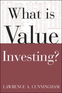 Cover What Is Value Investing?