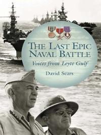 Cover The Last Epic Naval Battle