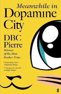 Cover Meanwhile in Dopamine City