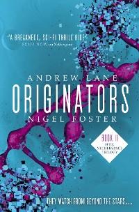 Cover Originators