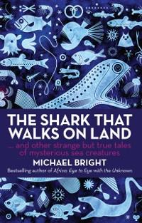 Cover Shark that Walks on Land