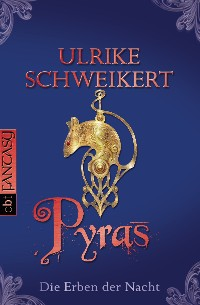 Cover Die Erben der Nacht - Pyras