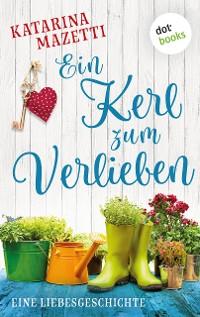 Cover Ein Kerl zum Verlieben