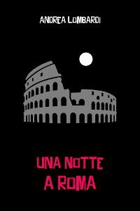Cover Una notte a Roma