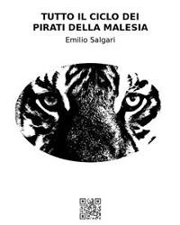 Cover Tutto il ciclo dei pirati della Malesia