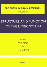 Cover Structure and Function of the Limbic System