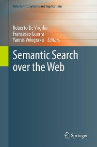 Cover Semantic Search over the Web