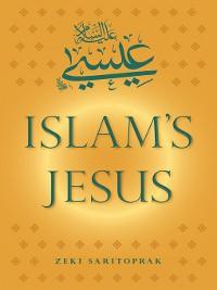 Cover Islam's Jesus