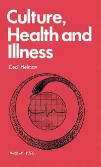Cover Culture, Health and Illness