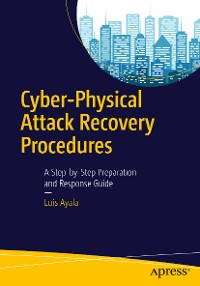 Cover Cyber-Physical Attack Recovery Procedures