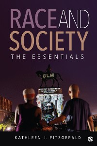 Cover Race and Society: The Essentials
