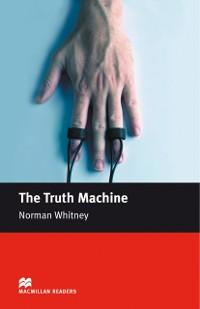 Cover Truth Machine