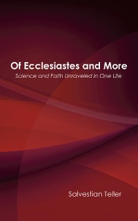 Cover Of Ecclesiastes and More