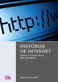Cover Historias de internet