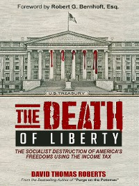 Cover The Death of Liberty