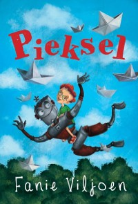 Cover Pieksel