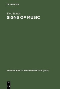 Cover Signs of Music