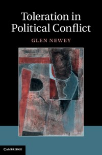 Cover Toleration in Political Conflict