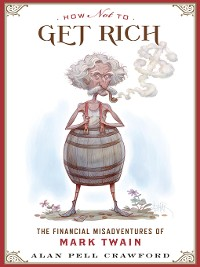 Cover How Not to Get Rich