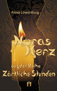 Cover Noras Herz
