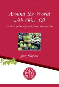 Cover Around the World with Olive Oil