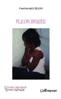 Cover Fleur brisee